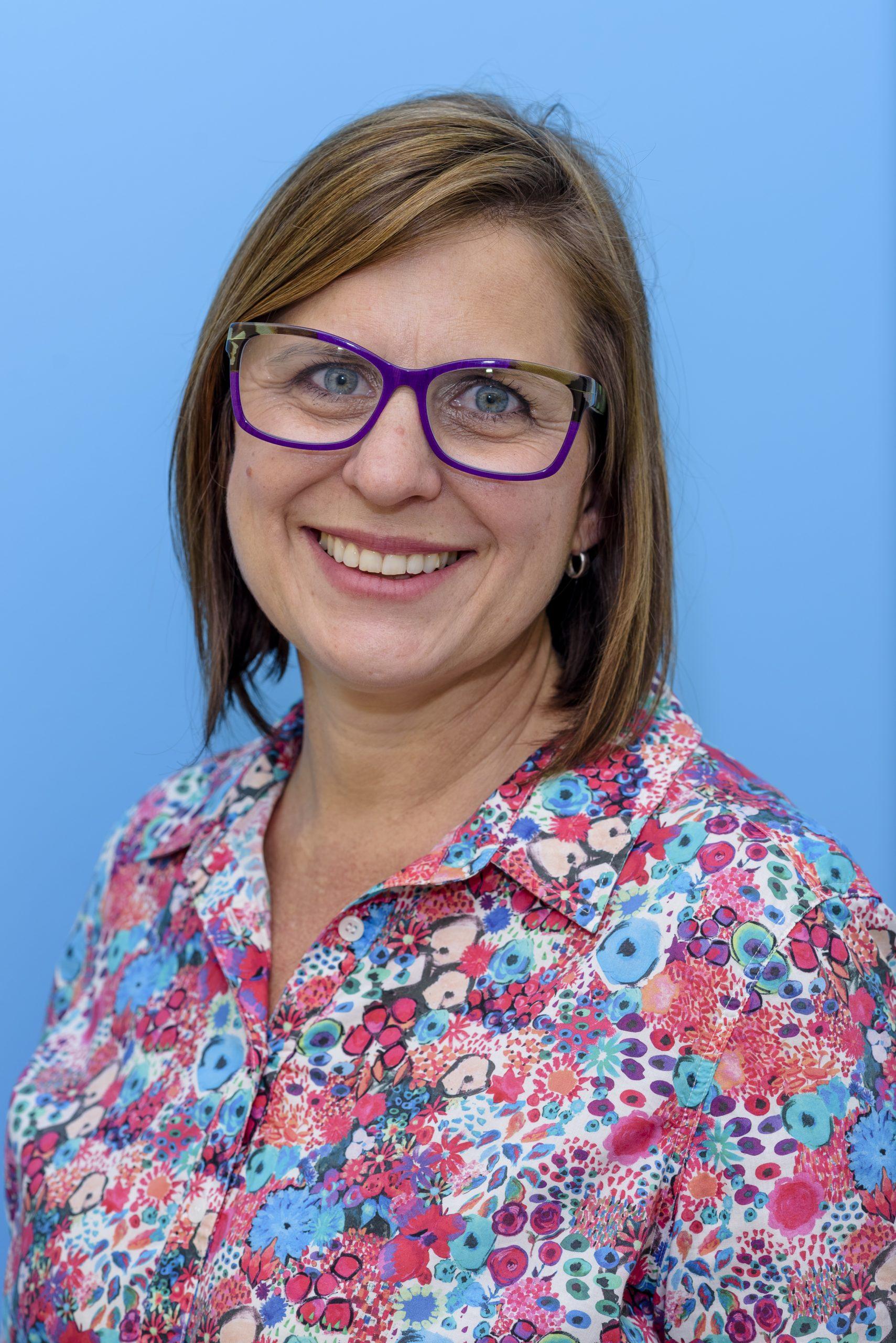 Dr Kylie Pearce